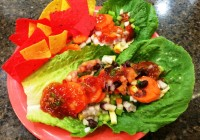 Vegan-Lettuce-wraps